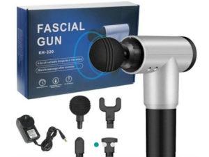 Facial Massager Gun