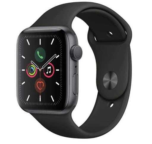 Q 19 Smart Watch