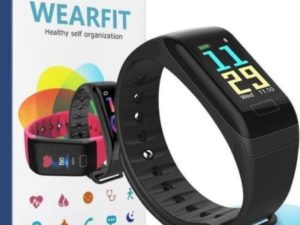 Wearfit Smart Bracelet