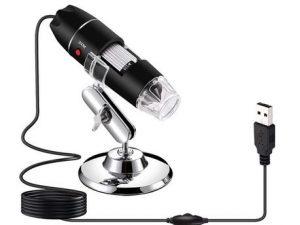 Digital Microscope Electronic Magnifier (USB)