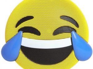 Jomo Bluetooth Speaker (Laughing)