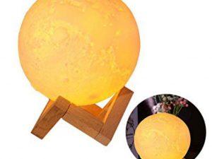 Moon Lamp & Humidifier