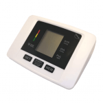 Fully Automatic Electronic Blood Pressure Monitor - Meter. Arm Style