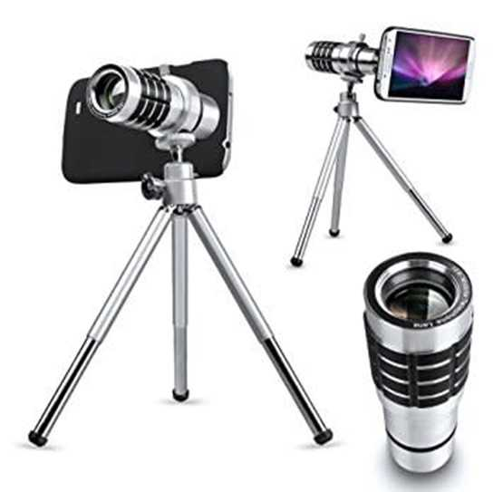 Telephone Camera Lens