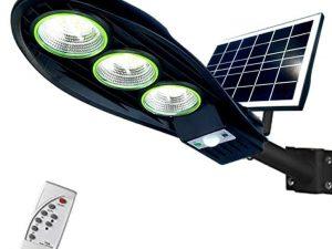 Solar street light GD-750