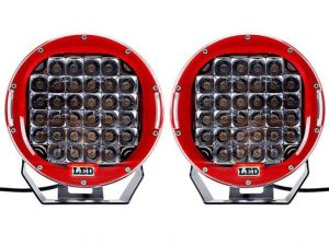 7″ 96W Cree Round LED spotlight
