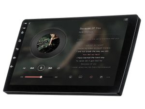 9 inch 2 Din Android Car Radio with GPS FO-9902A