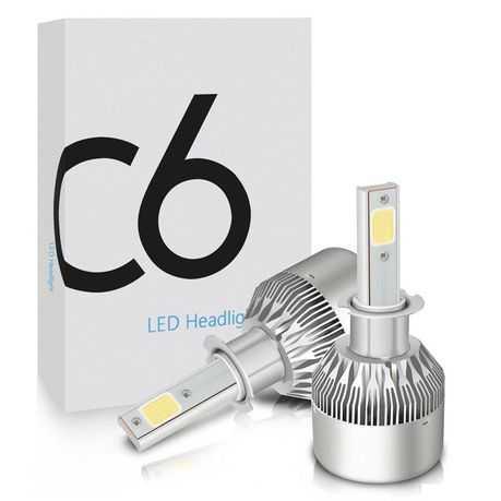 880/881 Conversion Car Kit LED Bulb - 2 Piece