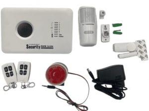 Andowl Home Alarm sytem Q-B10C