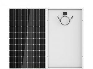 50W Monocrystalline Solar Panel
