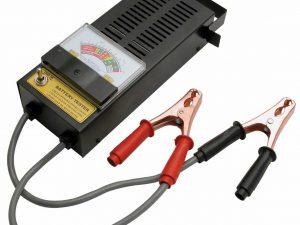 Carpoint Battery Tester 6v/12v