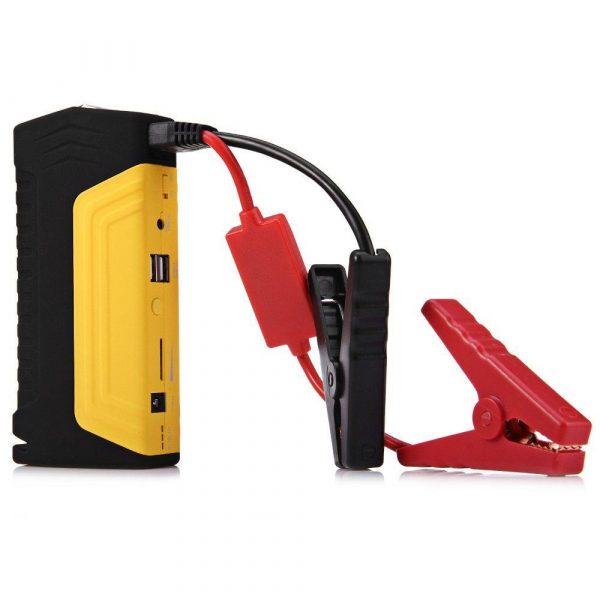 Emergency Jump Starter Kit & Powerbank