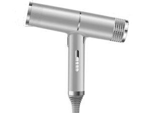 2200W Silver Hair Dryer