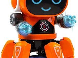 Intelligent Robot – Orange